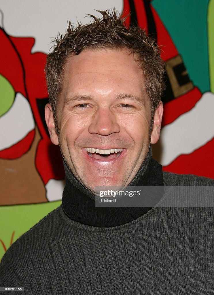 Hugh Hefner's Christmas Party