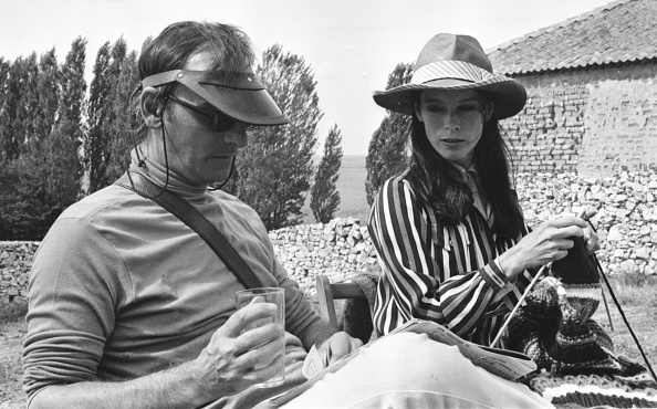 Geraldine Chaplin Stock Photos and Pictures | Getty Images  Geraldine Chapl...