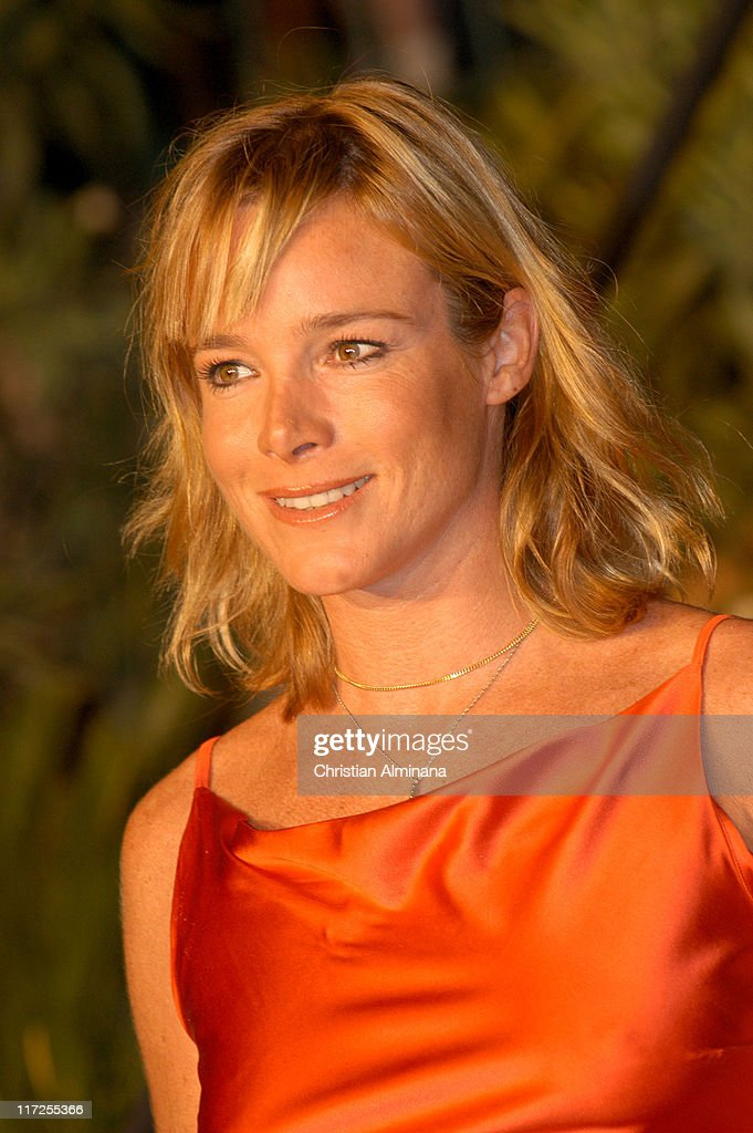 Geraldine Danon during 2004 St Tropez TV Festival - Evening Award in St Tropez, France.