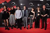 Latinamerican Premieres In Madrid - Iberseries 2021