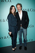Tiffany & Co : Flagship Opening On The Champs Elysees In Paris