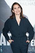 'Disparue En Hiver' Paris Premiere At UGC Bercy