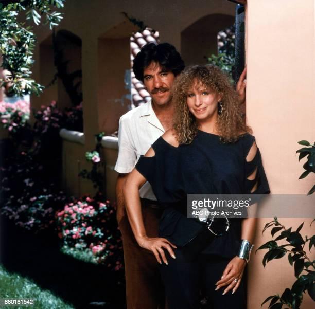 Geraldo Rivera Barbara Streisand on '20/20'