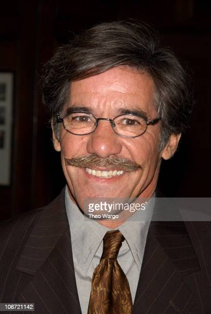 Geraldo Rivera during National Mentoring Month Celebrated with Release of 'Who Mentored You The Person Who Changed My Life' at the Harvard Club at...