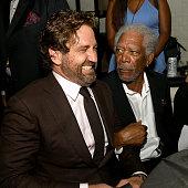 "LA Premiere Of Lionsgate's ""Angel Has Fallen"" - After..."