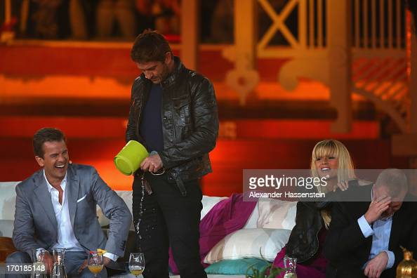 Wetten Dass Stock Photos And Pictures Getty Images