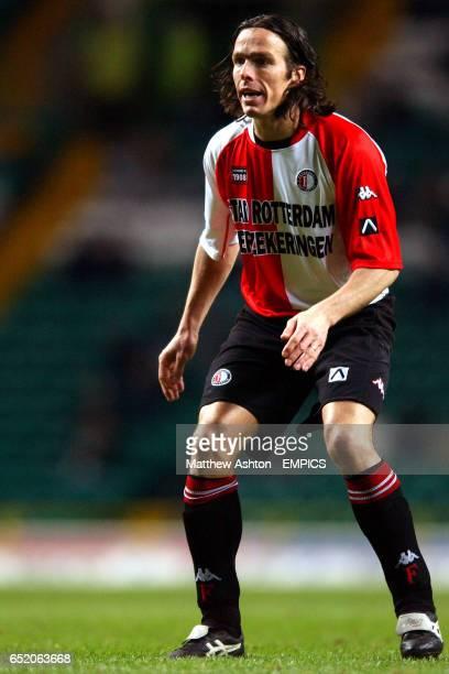 Gerard De Nooiger Feyenoord