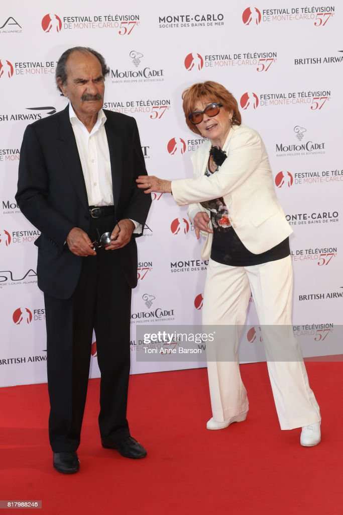 57th Monte Carlo TV Festival : Opening Ceremony