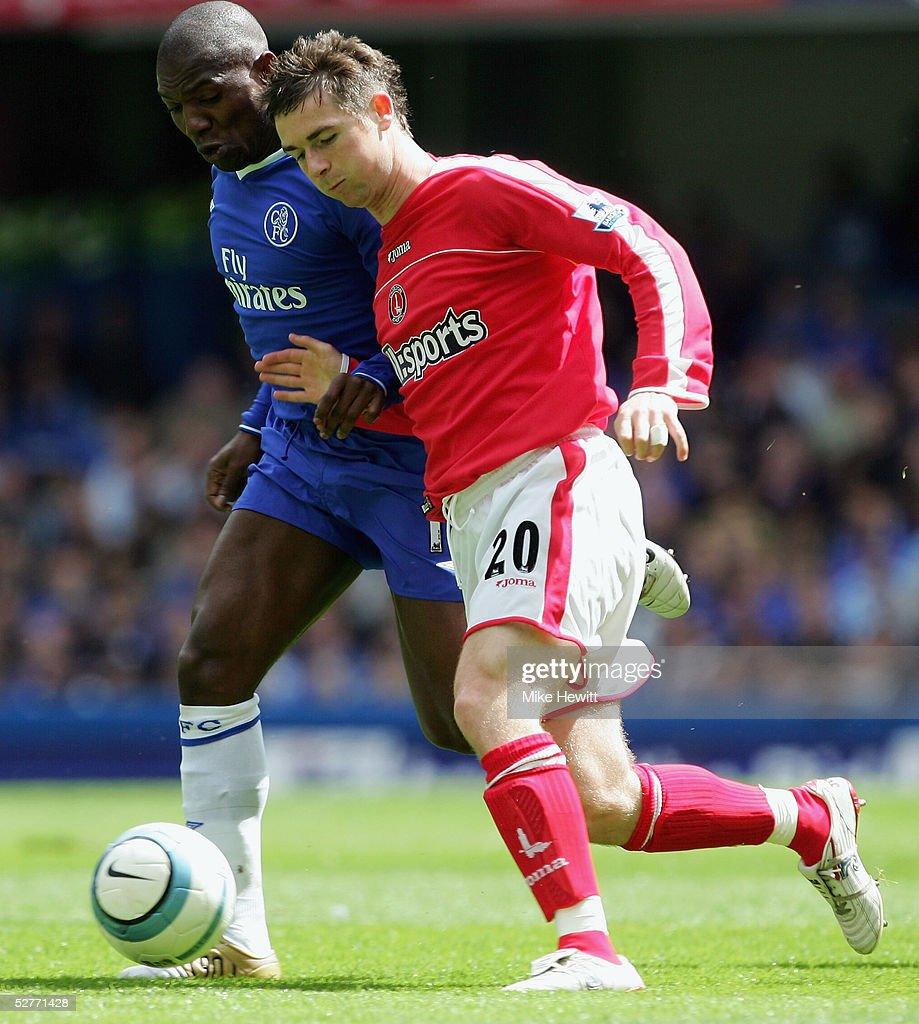 Chelsea v Charlton Athletic