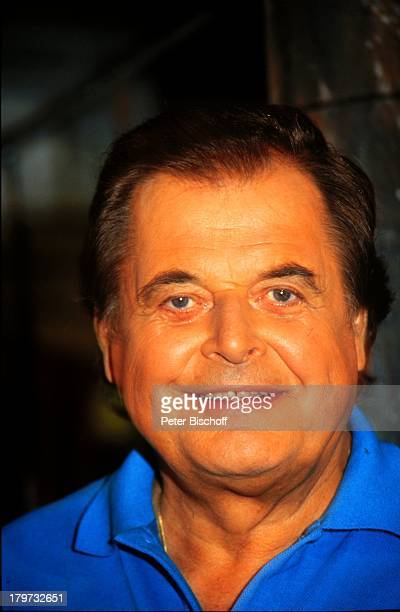 Gerhard wendland stock photos and pictures getty images for Dieter thomas heck gestorben