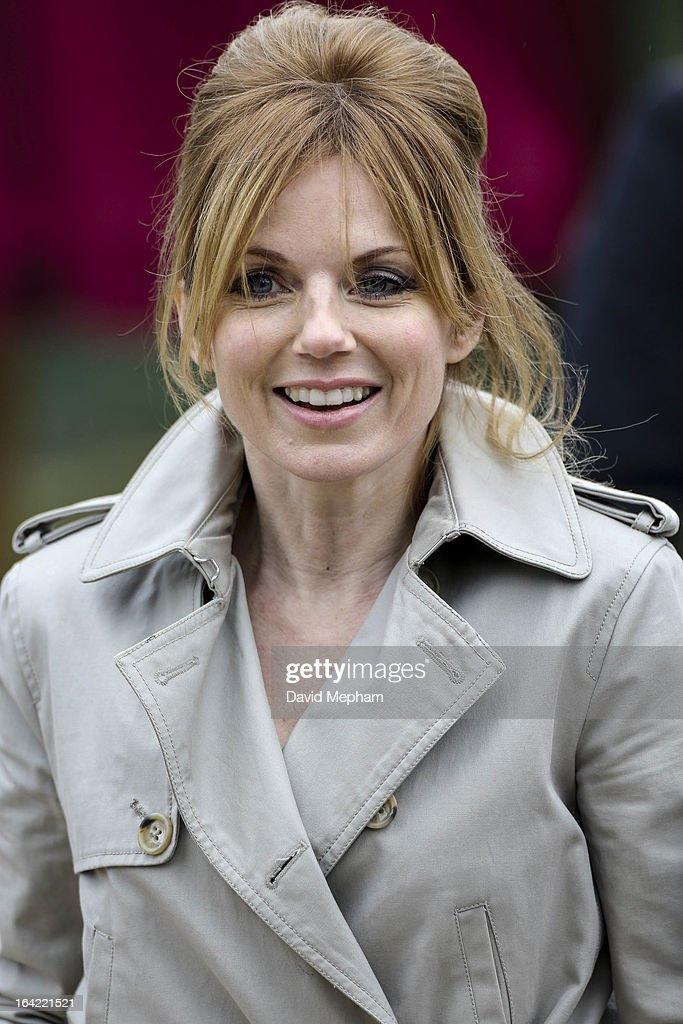 <a gi-track='captionPersonalityLinkClicked' href=/galleries/search?phrase=Geri+Halliwell&family=editorial&specificpeople=157601 ng-click='$event.stopPropagation()'>Geri Halliwell</a> attends the opening of London Zoo's new Tiger Territory on March 20, 2013 in London, England.