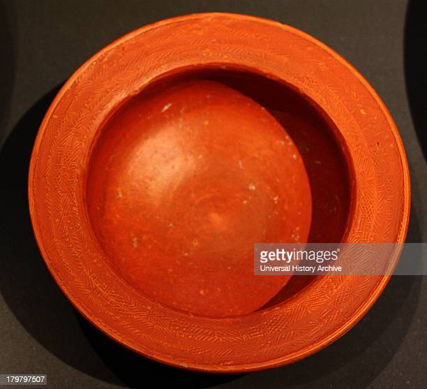 German 5th6th century pottery bowls