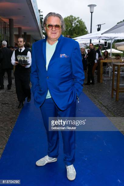 German actor Michael Brandner attends the summer party 2017 of the German Producers Alliance on July 12 2017 in Berlin Germany