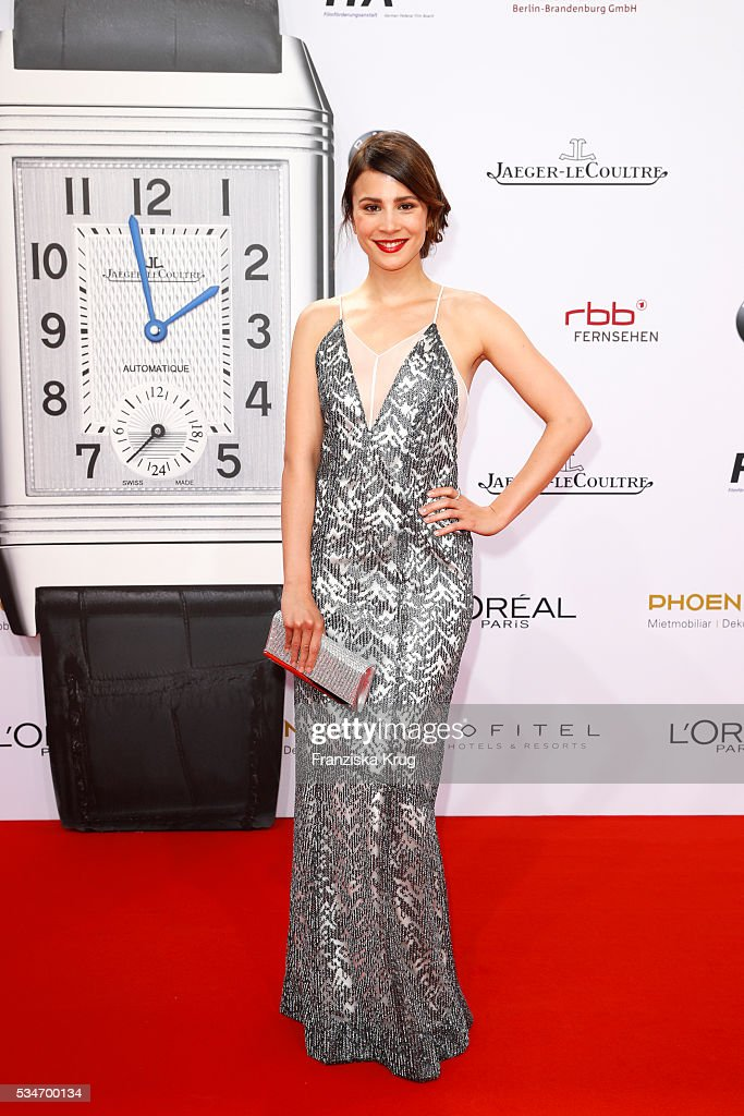Jaeger-LeCoultre At Lola - German Film Award 2016