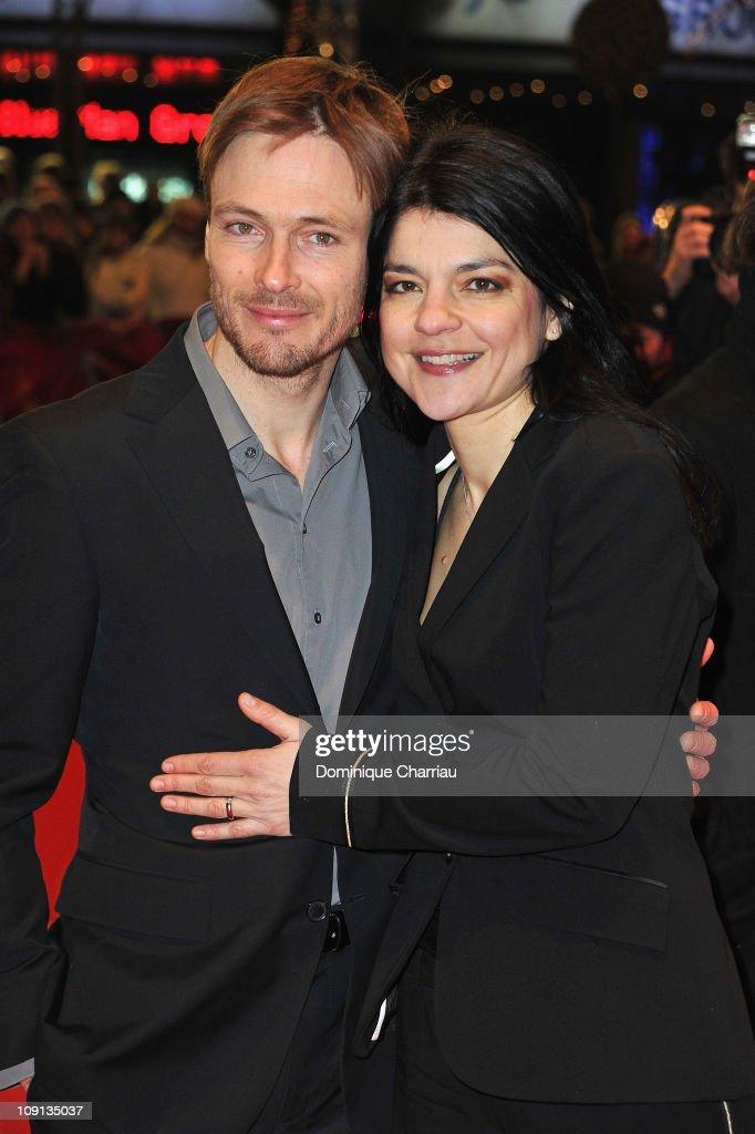 61st Berlin Film Festival - 'The Future' Premiere