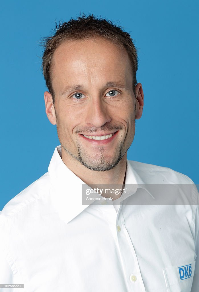 German athlete <b>Andre Hoehne</b> poses during a portrait session on May 25, <b>...</b> - german-athlete-andre-hoehne-poses-during-a-portrait-session-on-may-25-picture-id102565657