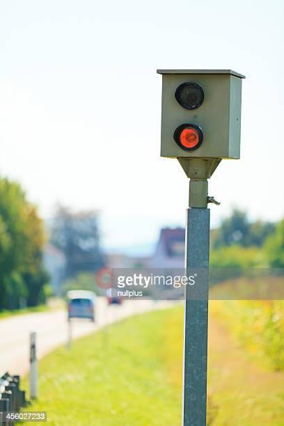 "Tedesco ""blitzer""/velocità telecamera"