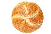 German Bread Roll