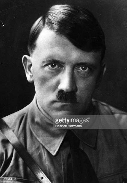 Image result for Adolf hitler getty images