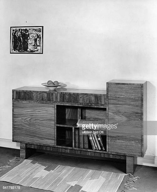 German Empire commode undatedVintage property of ullstein bild