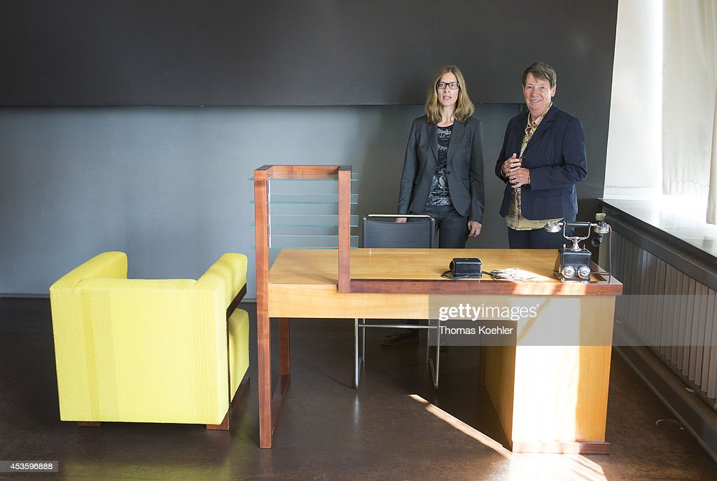 summertour of german environment minister getty images. Black Bedroom Furniture Sets. Home Design Ideas