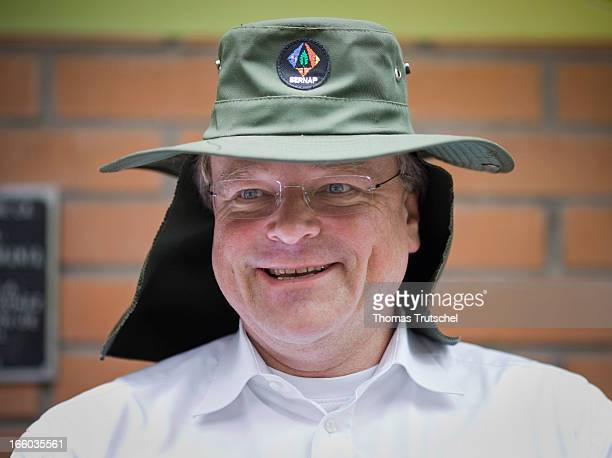 'CAMPAMENTO RIO ELENA BOLIVIA October 31 German Federal Minister for Economic Cooperation and Development Dirk Niebel Member of the Free Democratic...