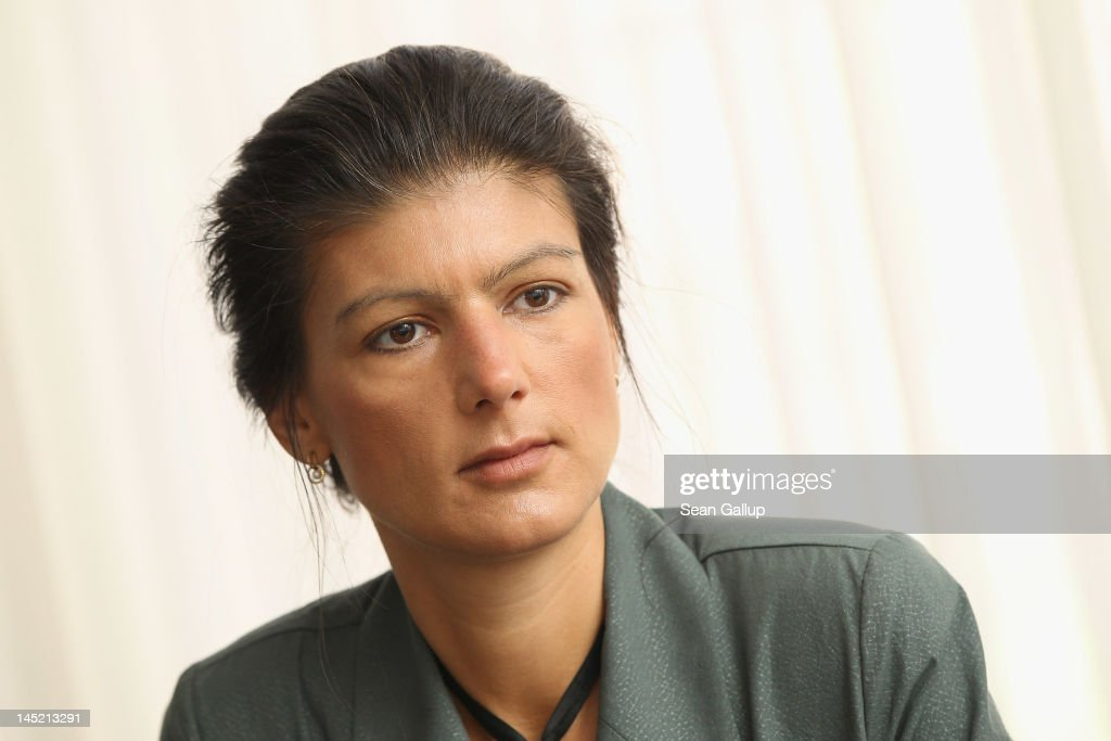 Sahra Wagenknecht | Getty Images