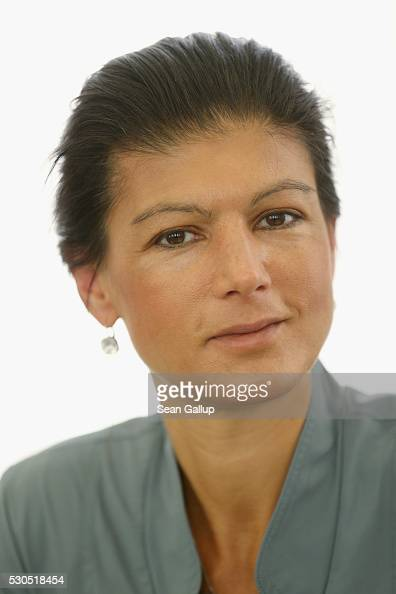 Sahra Wagenknecht Stock Photos and Pictures | Getty Images