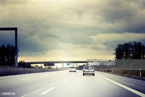 Deutsche Autobahn A66