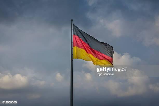 German nationalflag