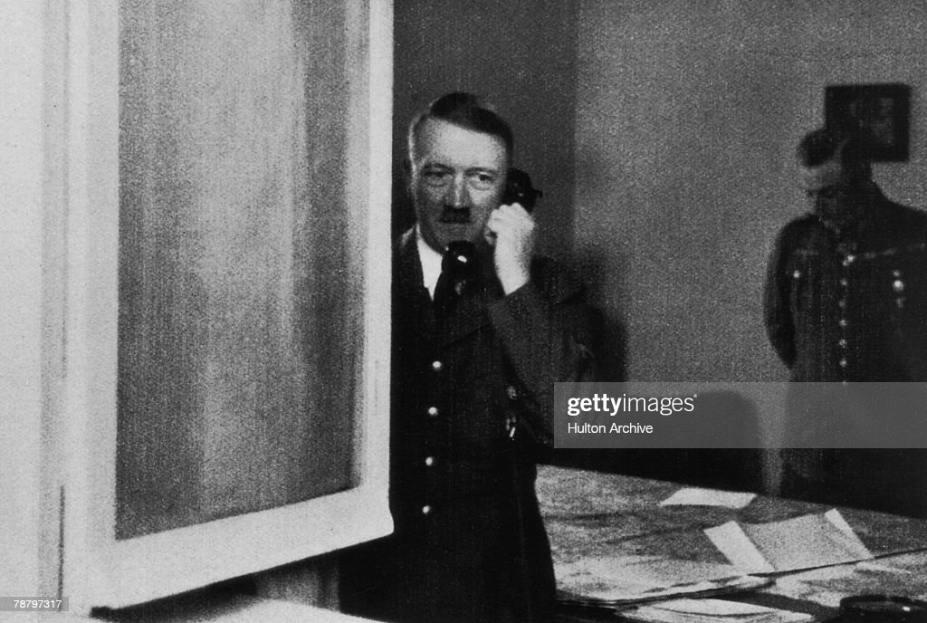 Image result for hitler getty images