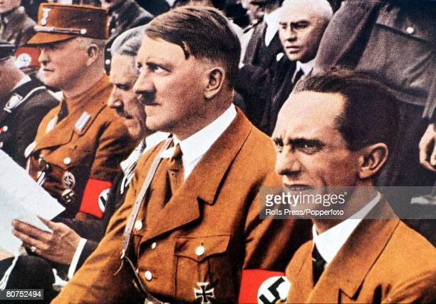 adolf hitler a transformational leader Hitler and napoleon have often been compared as persons and as leaders this being a forum for professionals, let us take a close look at the leadership styles of.