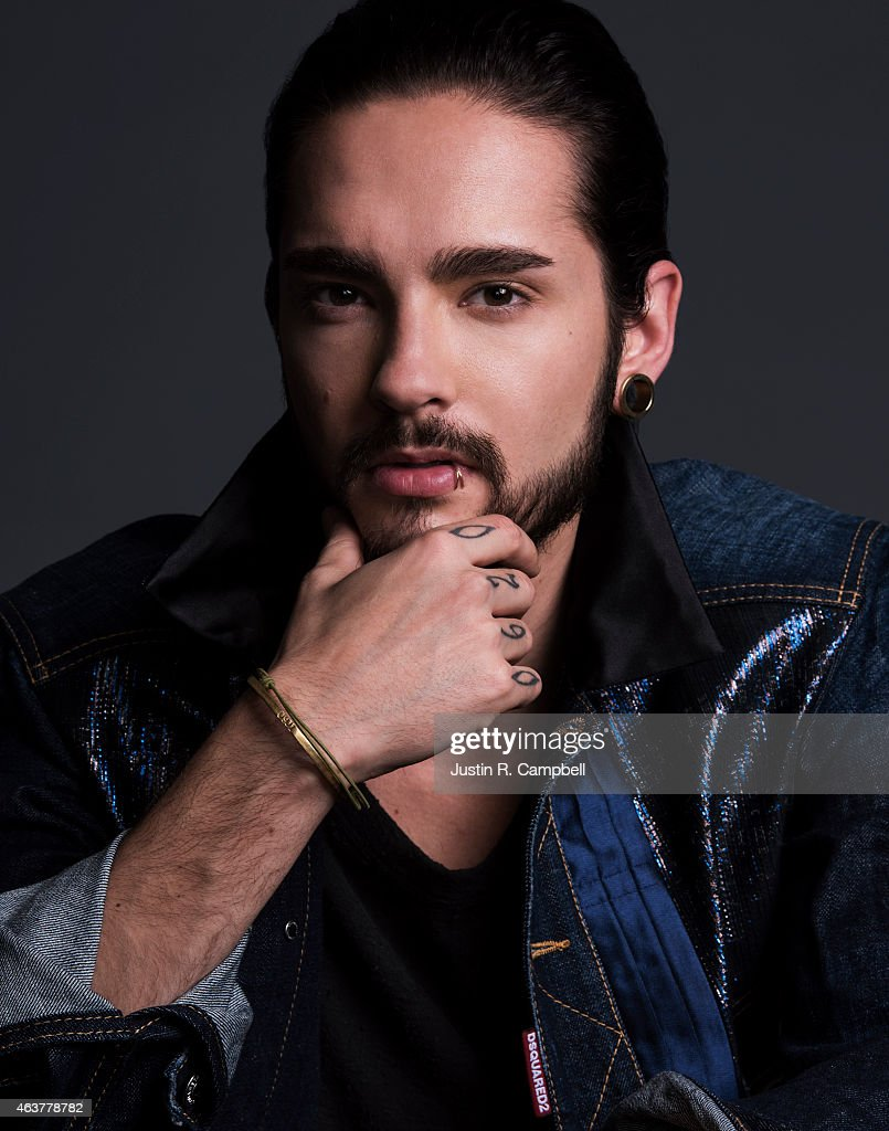 Tokio hotel just jared february 9 2015 getty images for Tokio hotel
