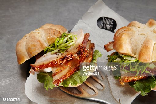 and finger food german pork burger recipes dishmaps german pork burger ...