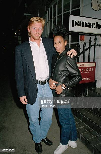 becker dating See all boris becker's marriages, divorces, hookups, break ups, affairs, and dating relationships plus celebrity photos, latest boris becker news, gossip, and biography.