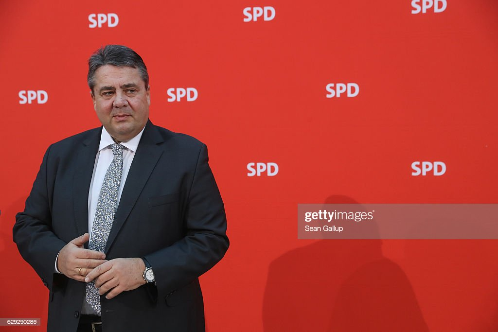 SPD Party Board Meets