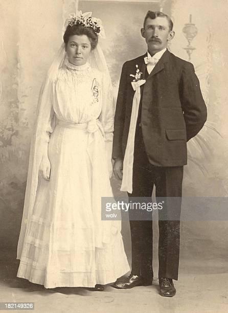 Deutschen Hochzeit