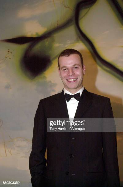 Germanborn art photographer Wolfgang Tillmans after taking Britain's bestknown art award the Turner Prize The 32yearold artist collected the 20000...