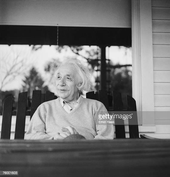 Albert Einstein Pictures | Getty Images