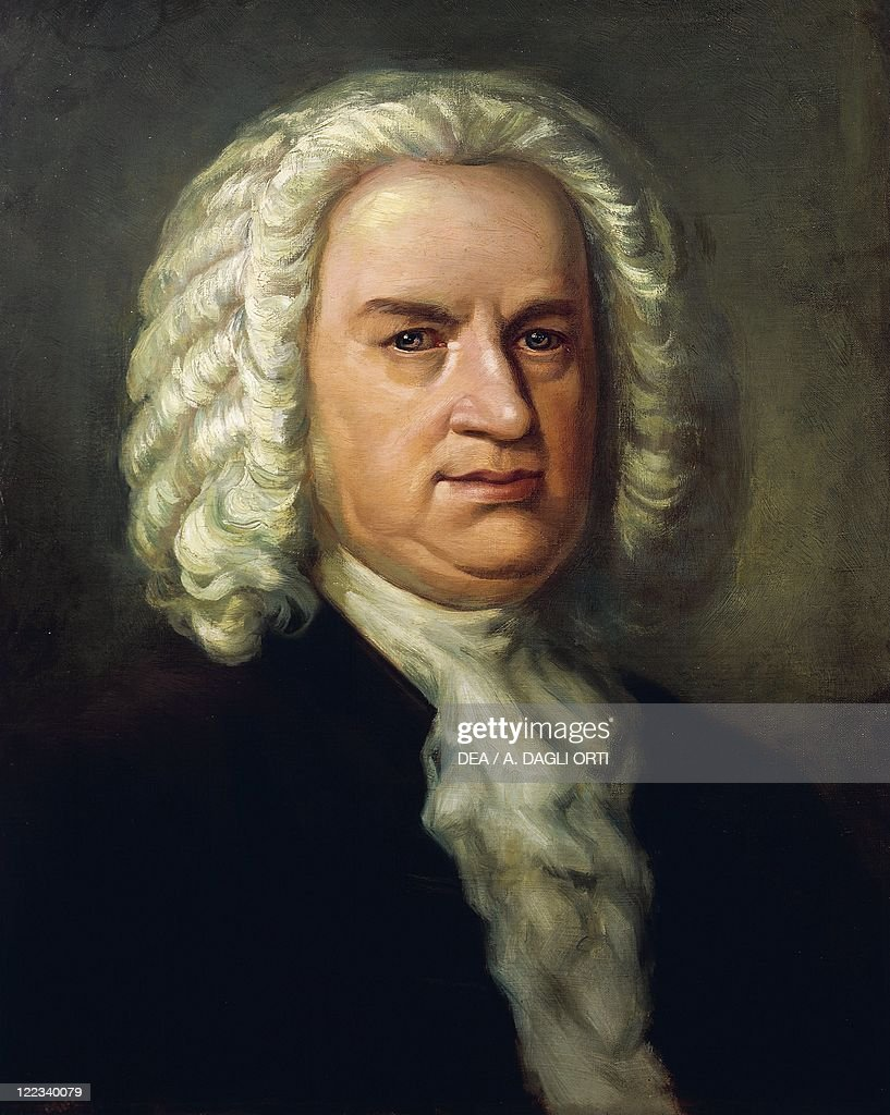 a biography of johann sebastian bach a german composer Johann sebastian bach was a composer and musician of the baroque period,  born in the  bach enriched established german styles through his mastery of.