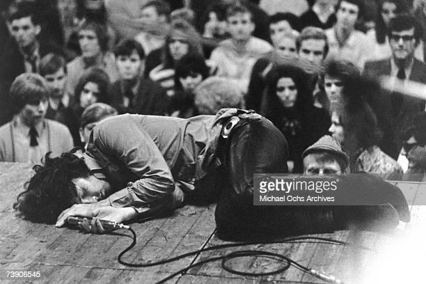 Germany 1968