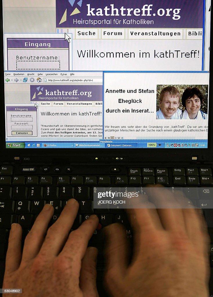 got partnervermittlungen deutschland Webb turns much....i