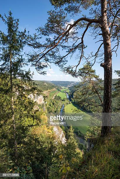 Germany, Baden-Wuerttemberg, Upper Danube Valley