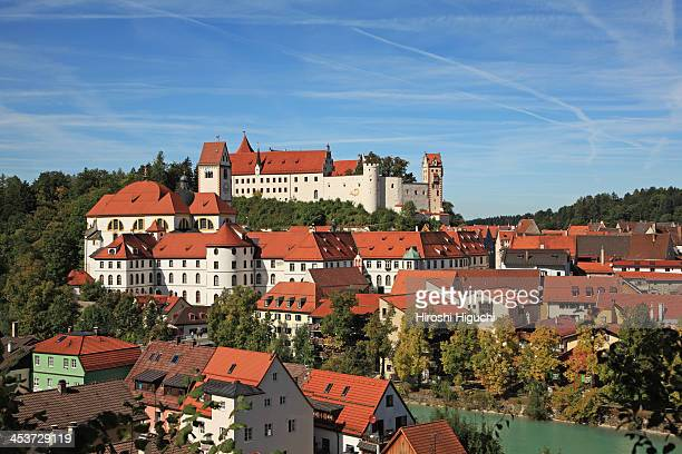 Germany, Bavaria, Füssen