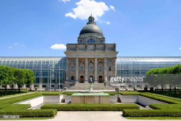 Germany, Bavaria, Munich, Bavarian State Chancellery