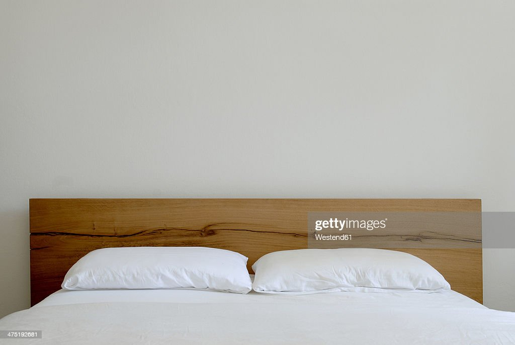 Germany, Bedroom