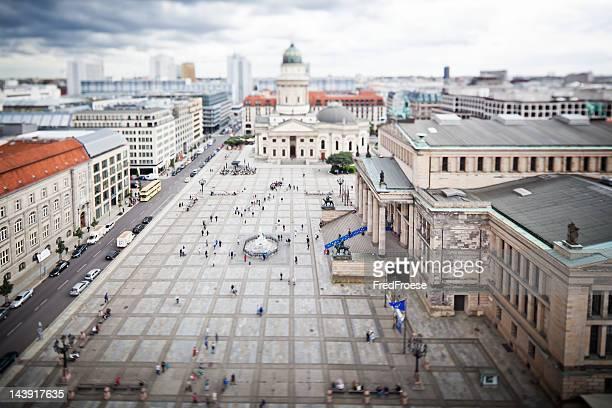 Gendarmenmarkt Berlin, Deutschland