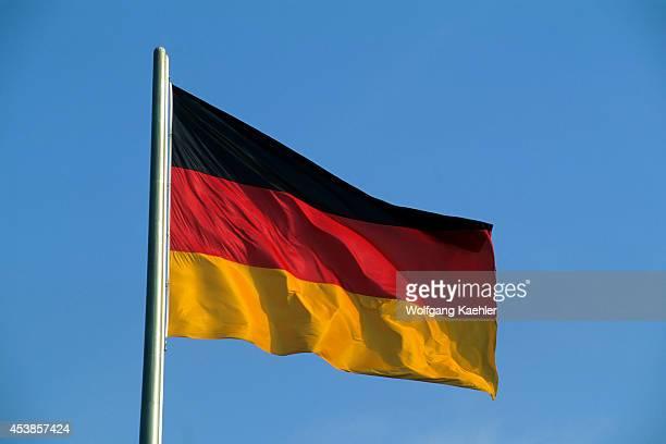 Germany Berlin German Flag