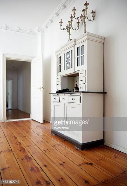 Germany, Berlin, Home interior