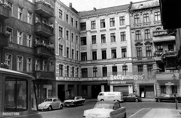 WillibaldAlexisStrasse 1969